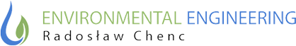 Environmental Engineering Radosław Chenc - Logo